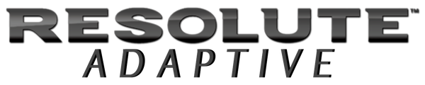 Resolute Adaptive Logo