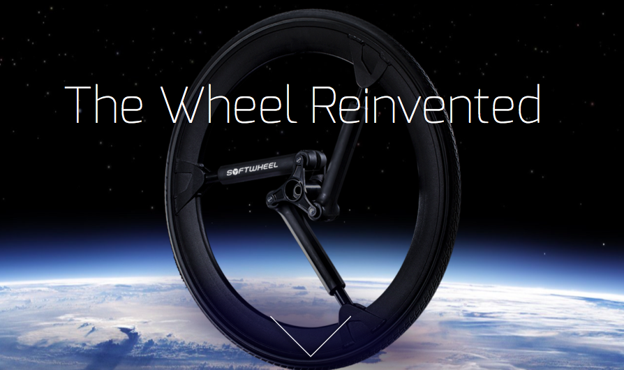 The Wheel Reinvented - Softwheel