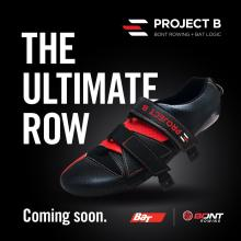 New Project B Rowing Shoes