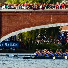Rink Fotografie, Head of the Charles 2017